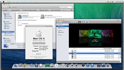 os x themes for windows 8 1 download os x mavericks theme for windows 8 1