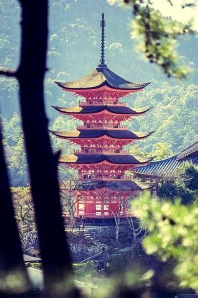tempat wisata  jepang