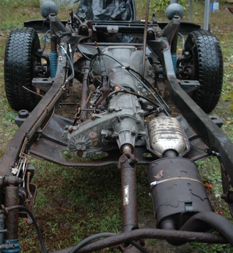 jeep frame yj frame off restore how to restore and protect a tired