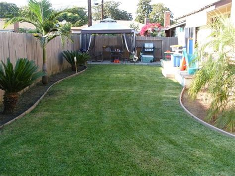 ideas for small backyard best 25 narrow backyard ideas ideas on pinterest