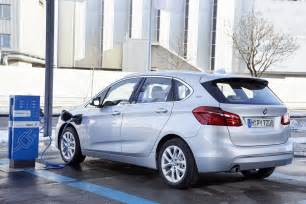 Bmw Bimmer Bmw 225xe Active Tourer In Hybrid Test Drive Review