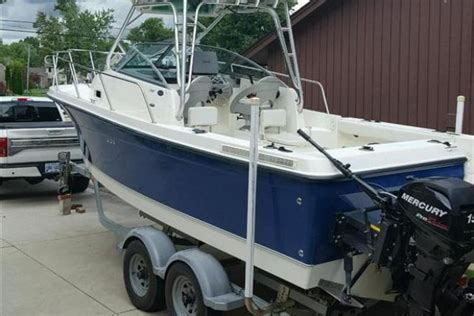 trophy boats for sale in michigan trophy new and used boats for sale in michigan