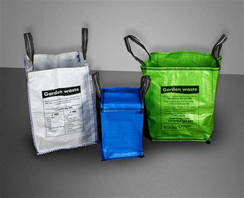 waste bags garden bag waste bag comsyn