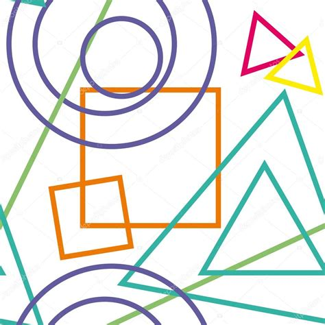 figuras geometricas vector fondo de figuras geom 233 tricas abstractas textura