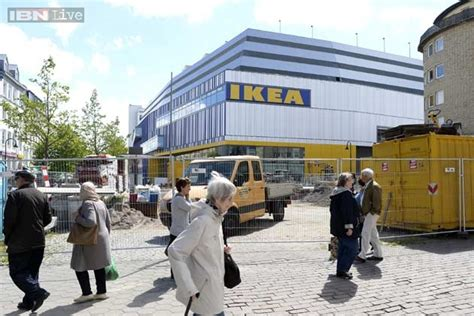 ikea in india ikea eyes hyderabad for first india store ibnlive