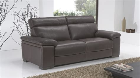 Nicoletti Leather Sofa Extraordinary Nicoletti Leather Sofa 3656 Furniture Best Furniture Reviews