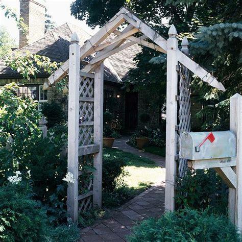 Garten Terrasse Holz 913 by Die 25 Besten Ideen Zu Rustikale Pergola Auf