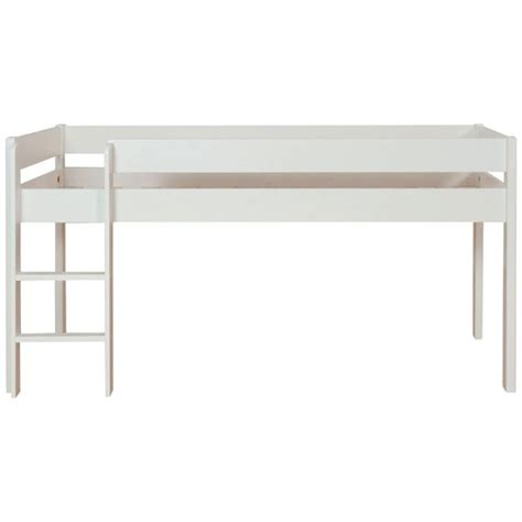 Stompa Mid Sleeper Beds by Stompa Uno Plus Mid Sleeper Bedstead From Lewis
