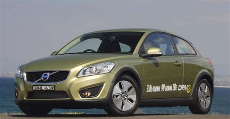 volvo c30 diesel review volvo c30 c30 drive review caradvice