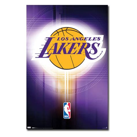 Beatles Wall Stickers los angeles lakers logo 10 wall poster