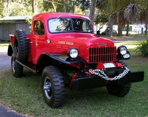 64 Dodge Power Wagon by 1000 Images About Dodge Power Wagon On Trucks