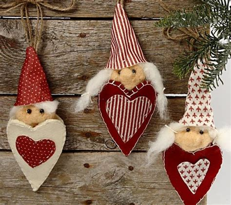 christmas decorations to make yourself decorations you can make yourself 103927