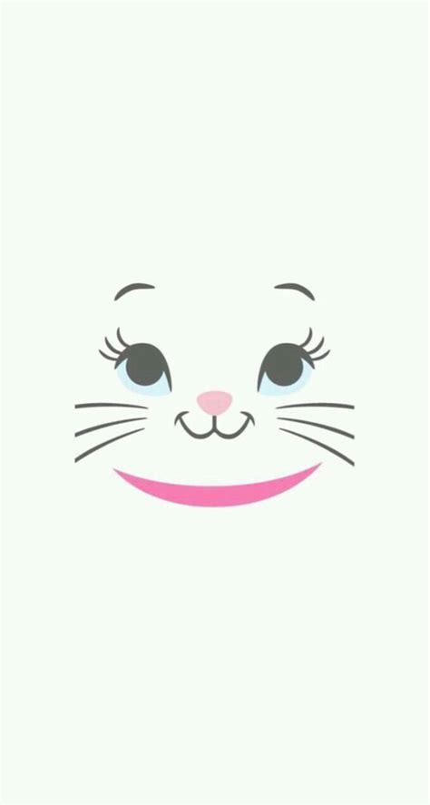 girly disney wallpaper aristocats aristochats cat childhood cute disney