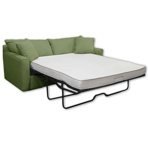 Sofa Bed With Mattress Air Sleeper Sofa Mattress Reviews Sentogosho