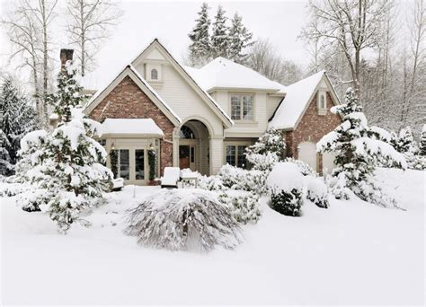 Home Evolution by Is Your Home Ready For Winter Home Evolution