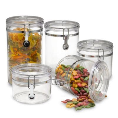 Bed Bath And Beyond Canisters by Buy Canisters Sets From Bed Bath Beyond