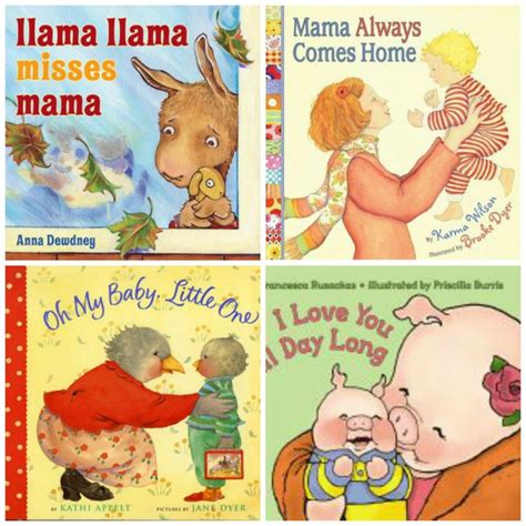 mothers day picture books picture books for s day corner