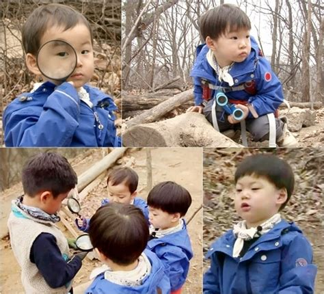 if the superman returns song triplets signed with sm yg quot superman returns quot triplets transform into caterpillar