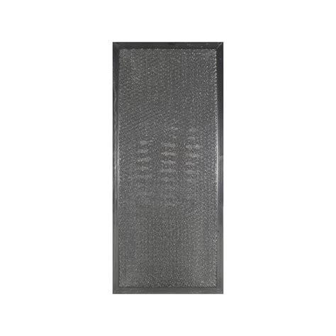 Range Grease Filter order whirlpool estate 71002111 aluminum mesh range