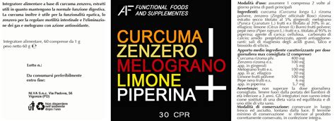 alimenti istaminici czmlp a i f