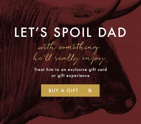 Final Cut Steakhouse Gift Card - gifts