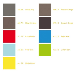 uni colors introducing 9 new uni colours