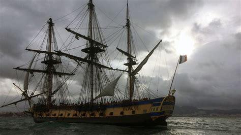 bateau hermione corse l hermione arrive 224 marseille