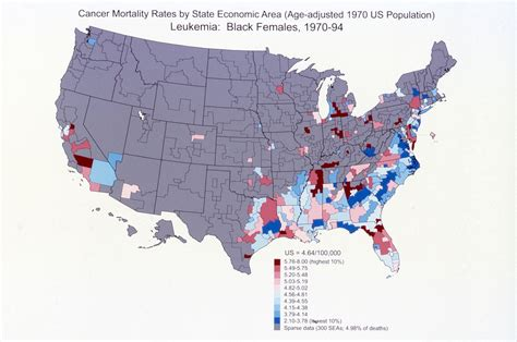 map usa of types of cancer map usa of types of cancer cancer map viibe me