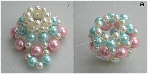 how to make jewelry how to make pearl jewelry a of individual handmade