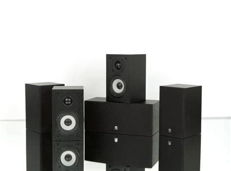 boston acoustics classic ii 5 0 speaker
