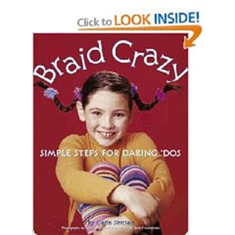 childrens hairstyles book las vegas hair kids hairstyles books braid crazy