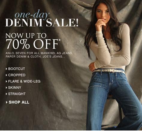 Designer Denim 50 At Blueflycom by Bluefly One Day Sale Today Only In Designer