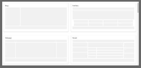 Basic Templates For Bootstrap | bootstrap 3 tutorial