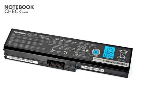 toshiba laptop battery meter reset review toshiba satellite c660 notebook notebookcheck net
