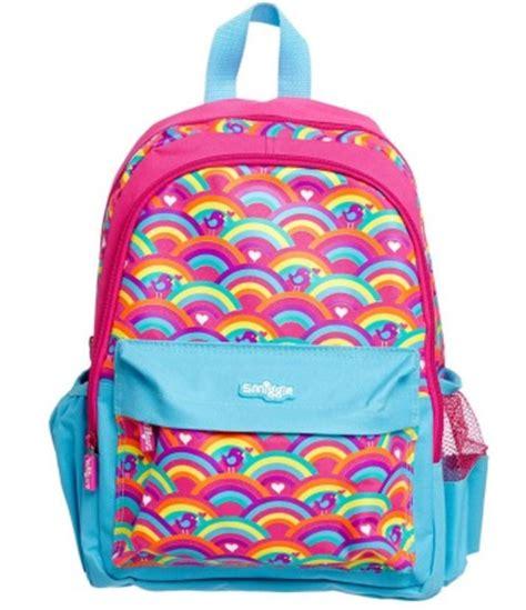 Smiggle Backpack Size get organised for back to school backpacks