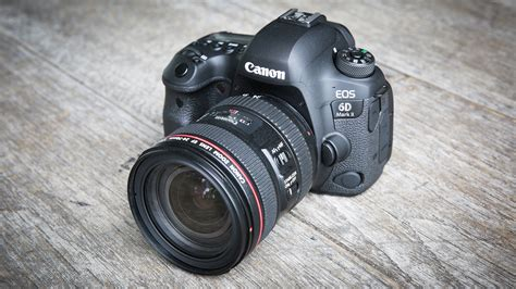 canon eos  mark ii review trusted reviews