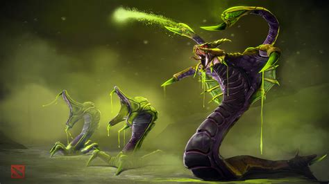 dota 2 venomancer wallpaper venomancer dota 2 game wallpapers hd download desktop