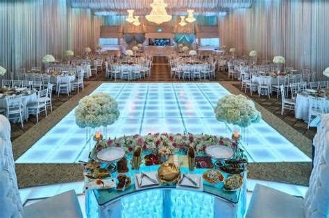 Event Banquet Hall Venue Rental in Studio City Encino