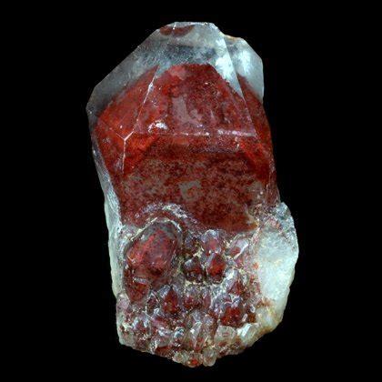 Phantom Quartz phantom quartz