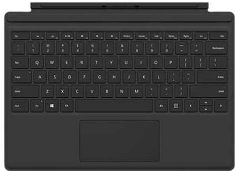 Www Keyboard Laptop microsoft surface pro type cover magnetic laptop keyboard microsoft flipkart