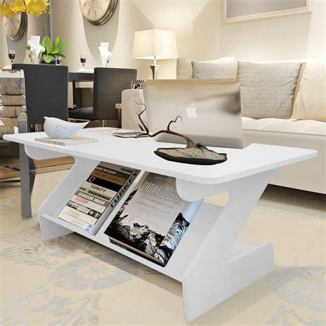 sofa para sala retangular creative small multi functional z style coffee table