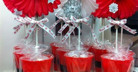 staff holiday luncheon table centerpieces crafts pinterest xmas ideas  xmas