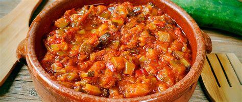recetas de cocina pisto receta de pisto recetas de cocina espa 241 ola espa 241 a