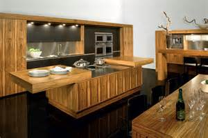 home designs island in kitchen
