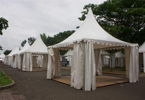 Jual Tenda Lipat Portable jual tenda sarnafil murah harga murah jakarta oleh tenda