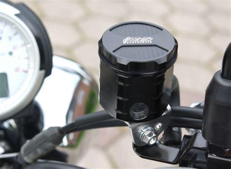 Motorrad Universal Auspuff Abe by Universal Bremsfl 252 Ssigkeitsbeh 228 Lter Mit Abe