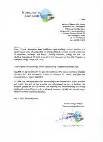 Carta de apoyo de transporte sostenible mayo11 jpg