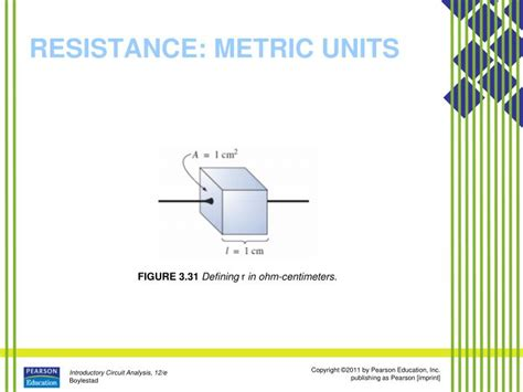 what units are resistors measured in resistor unit of measurement 28 images ohm s how voltage current and resistance relate ohm s