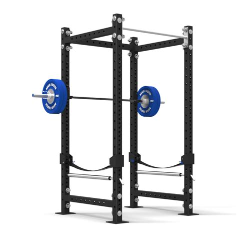 Competition Squat Rack by Again Faster Competition 3x3 Power Rack 2