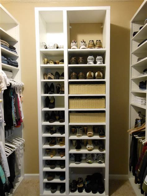 small closet shoe storage shoe storage small closet 28 images shoe storage ideas